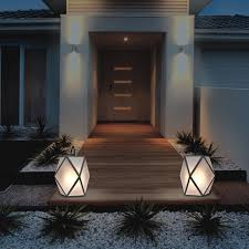 Large Hanging Front Porch Lights Front Porch Lighting Ideas Ylighting Ideas