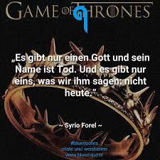 Die Besten Game Of Thrones Zitate Bluemindtv