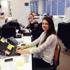 A Day In The Life Of A Customer Service Representative