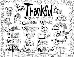 Thankful Coloring Pages Classy Ideas Thanksgiving Coloring Pages And