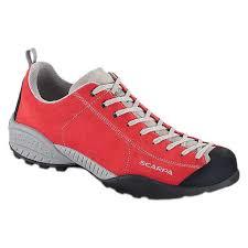 Scarpa Size Chart Scarpa Instinct Scarpa Mojito Casual Red Men S Shoes Scarpa