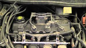 misfire caused by a vacuum leak misfire caused by a vacuum leak
