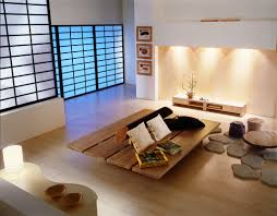 Japanese Office Design Minimalist Elegant Modern House Japan That Can Be Decor With Cream