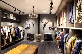 Boutique Shop Design Decoration