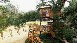 cool tree houses to build. Cool Tree Houses To Build YouTube
