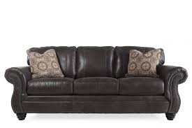 Traditional Nailhead Accented 89