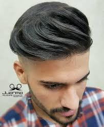 Hair Style For Men With Thick Hair 40 statement hairstyles for men with thick hair 3299 by wearticles.com