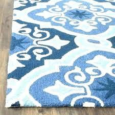 stripe cotton rug striped cotton area rugs blue and white striped rug interior decor fresh design stripe cotton rug