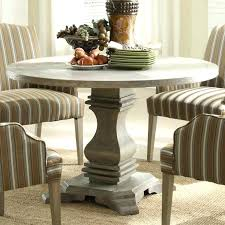 42 round table inch round pedestal dining table pedestal dining room table is also a kind