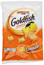 goldfish crackers bag. Interesting Goldfish Pepperidge Farm Goldfish Cheddar 15 Ounce Bags Pack Of 24 Amazoncom  Grocery U0026 Gourmet Food For Goldfish Crackers Bag Amazoncom