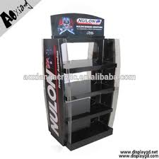 Engine Display Stand Mesmerizing Wholesale Retail Store Motor Engine Oil Display Stand Buy Oil