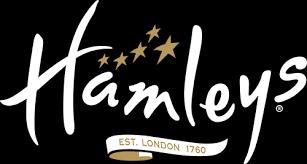 Hamleys <b>6</b>-<b>Inch Black</b> & White Cat <b>Soft</b> Toy - £5.40 - Hamleys for ...