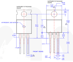 Tip122 Transistor Pinout Features Equivalent Datasheet