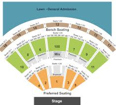 Bethel Woods Center For The Arts Tickets With No Fees At