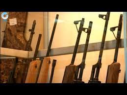 Контрольный отстрел оружия Тигр и cz lux С этого года несколько важных новаций появились в правилах регистрации гражданского оружия