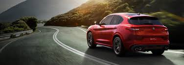 Alfa Romeo Vehicle Lineup and All Models - Alfa Romeo USA
