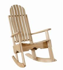 cypress rocking chair rocker contoured seat and back assembled with stainless steel hardware handmade in the usa with rot resistant eternal cypress wood