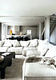 comfortable sectional sofa. Fine Comfortable Beautiful Big Comfy Sofa X7204 Natural Comfortable Sectional Sofas  Expert Couches Extra Deep Couch White Pillow  To E