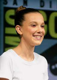 Millie Bobby Brown - Simple English ...