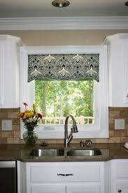 hairy kitchen window valances ideas as wells as kitchen window