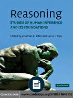 The Voice of Reason Fundamentals of Critical Thinking     Springer Link  PDF  FREE DOWNLOAD Understanding Video Games  The Essential Introduction  By Simon Egenfeldt Nielson
