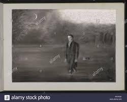 Le suicide de Jean-Antoine Gros. Rapporteur pour avis : Alexander Ver  Huell. Dating : ch. 1854 - c. 1887. Dimensions : H 292 mm × W 414 mm. Musée  : Rijksmuseum, Amsterdam Photo Stock - Alamy