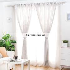striped kitchen curtains window treatments white and gray office window curtains with striped lines blue and
