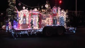 Festival Of Lights 2017 Peoria Il Brightons 2016 Festival Of Lights Parade 12 10 2016