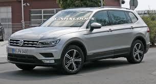 2018 volkswagen tiguan lwb. exellent lwb for 2018 volkswagen tiguan lwb