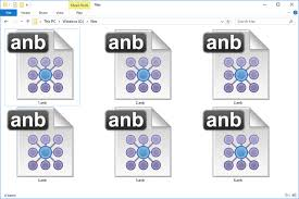 Anb File What It Is How To Open One