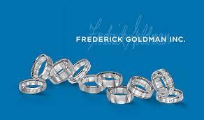 frederick goldman men s bands