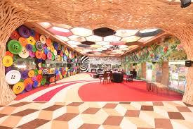 Bigg Boss 12 House Interior Designer Salman Khans Bigg Boss 11 House Inside Photos You Just