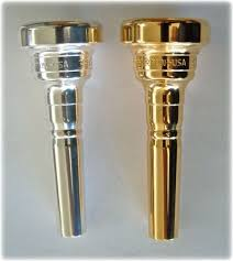Warburton Mouthpiece Chart Trumpet Cornet And Flugelhorn Mouthpieces And Backbores