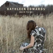Edwards, Kathleen - Back to Me [Vinyl] - Amazon.com Music