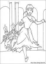 Small Picture Cinderella coloring pages on Coloring Bookinfo