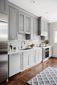 Jesse tyler ferguson's los feliz kitchen photo: The Best Kitchen Cabinets Buying Guide 2021 Tips That Work Shaker Style Kitchen Cabinets Kitchen Cabinet Styles Kitchen Design