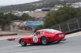 Ferrari #250 #GTO | DriveTribe