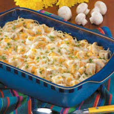 leftover turkey casserole. Plain Leftover With Leftover Turkey Casserole
