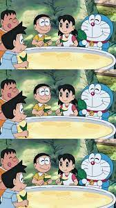 Ghim của ✨ ✌ trên Doraemon wallpapers | Phim hoạt hình, Doraemon, Hoạt hình