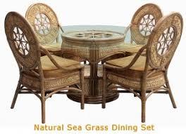 rattan dining room set. rattan wicker dining sets room set t