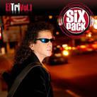 Six Pack: El Tri, Vol. 1