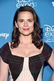 Hayley Atwell Online on Twitter ...