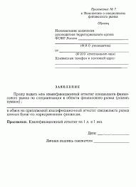 Положение о специалистах финансового рынка Российская газета Приложение 7