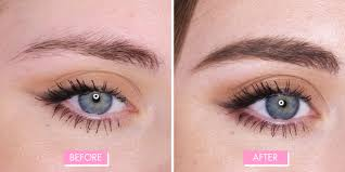 best eyebrow makeup 2019 what 11 kits pencils and setting gels look like irl
