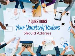 7 Questions Your Quarterly Review Should Address Planbox