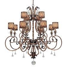 aston court 12 light chandelier 4758 206 minka lavery