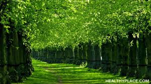 Nature Reduces Anxiety, So Get Outside for Peace of Mind   HealthyPlace