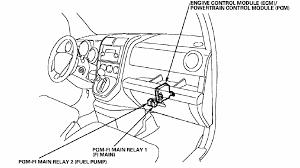 2003 honda element do not have power Wiring Diagram Honda Element