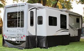 what is rv skirting and does my camper need it