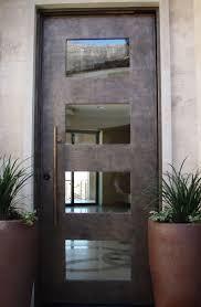 iron front doorsContemporary Doors Texas  Iron Entry  Exterior Doors Florida
